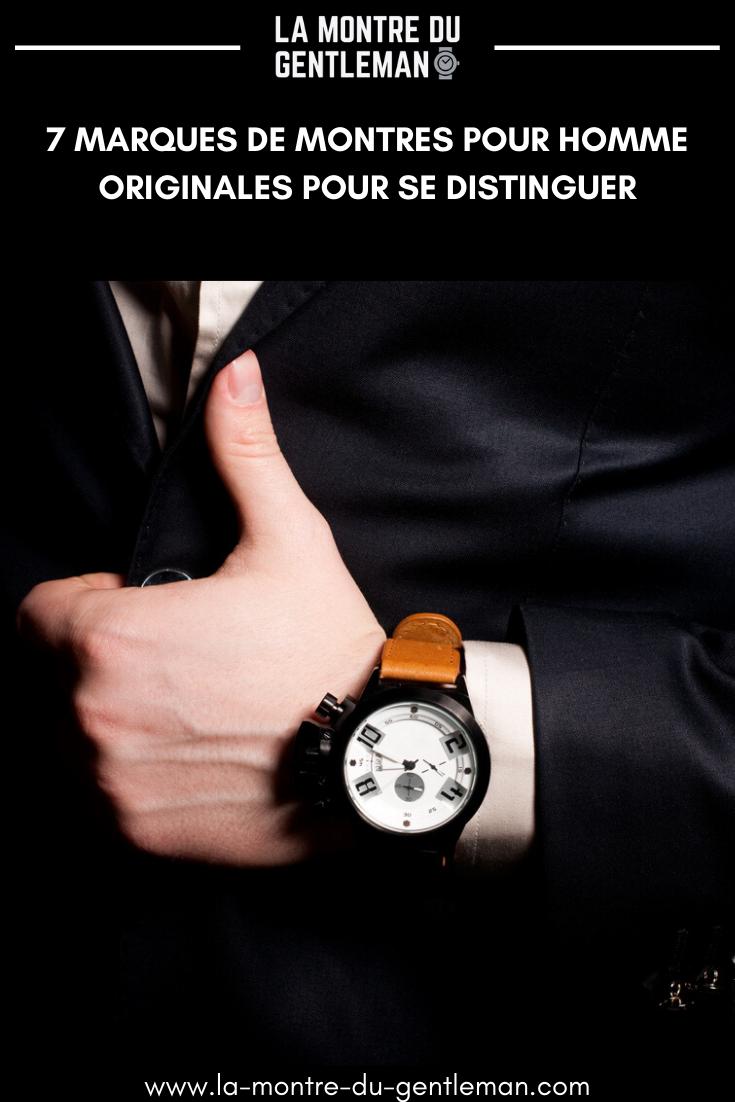 Vous voulez découvrir des modèles de montres originales de belle qualité ? Venez donc choisir parmi ces modèles avant-gardistes à des prix abordables.
